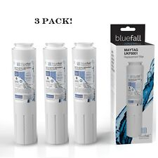 Replacement Water Filter for Maytag UKF8001, Whirlpool, Amana Pur and more - 3PK