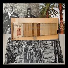 ANNALI AFRICA ITALIANA 1938-1943 Tutto il pubblicato 21 volumi Fascismo Colonie