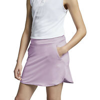 "New With Tag Nike Women's Dri-Fit 17"" Golf Skort Lavender Size Small"