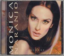 "MONICA NARANJO "" MINAGE "" CD SIGILLATO PRIMA EDIZIONE 037628389026 (MINA)"