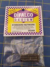 Difalco HD30 Standard Resistor Network - Slower response - DD-255