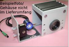 LED-Fluoreszenz Austausch gegen HBO 50 für Mikroskop Zeiss Jena