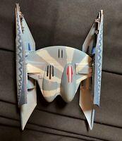 Star Wars The Clone Wars Hyena Bomber Vehicle Ship 2010 Hasbro