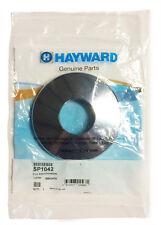 Genuine OEM Hayward Pool SP1042 ABS Plastic Chrome Plated Round Escutcheon Plate