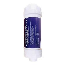 FIO Bidet Replacement Water Purification Filter for Samsung Novita Izen Inus