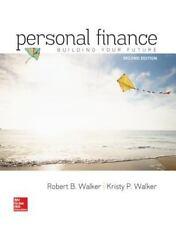 Personal Finance by Walker, Robert, Walker, Kristy