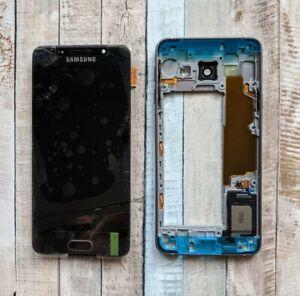 Samsung Galaxy A3 (2016) A310 SM-A310F BLACK Lcd Display Touch Screen Digitiser