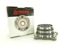 NEW National Wheel Bearing & Hub Assembly Rear 512211 Toyota Sequoia 2001-2007
