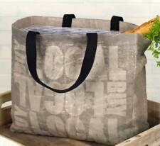 """Market Bag """"Buy Local"""" Grocery Tote - Shopping in style!"""
