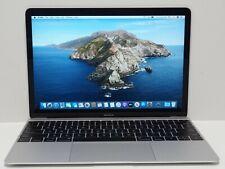 "Apple MacBook Core M 1.2GHz 8GB 512GB SSD 12"" MF865LL/A Silver"
