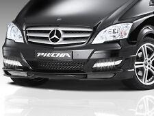 Piecha Frontspoilerlippe für Mercedes Viano W639/2 ab 10/2010