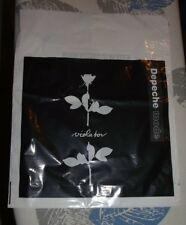 DEPECHE MODE VIOLATOR rare ancien sac plastique promotionnel a VINYL LP 33t 1990