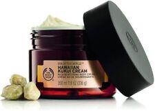 🤍The Body Shop 💛 Spa Of The World 💛 Hawaiian Kukui Cream Large Tub 350ml 🤍