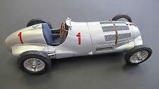 CMC1:18 Mercedes Benz W125, Donington F1 GP 1937, #1 Caracciola, M-113