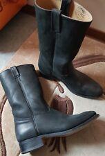 PRIMEBOOTS Westernstiefel / Boots / Cowboy- Stiefel in schwarz ca. Gr. 46