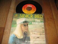 Tina Rainford.A.Silver bird.B.I'm danny's girlfriend.(2743)