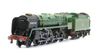 Evening Star OO kit BR standard class 9F number 92220 - Dapol Kitmaster C049