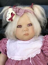 Annette Himstedt Sweet Baby Lieschen with Box lovely!