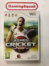 Ashes Cricket 2009 Nintendo Wii, Supplied by Gaming Squad