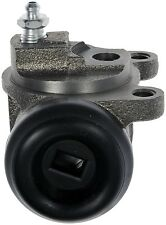 Drum Brake Wheel Cylinder Rear,Front Dorman W17786