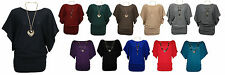 Acrylic Patternless 3/4 Sleeve Jumpers & Cardigans for Women
