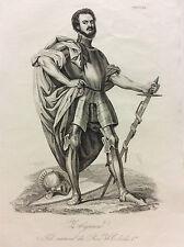 Zbigniew  Duc de Pologne (après 1070 - v.1113) fils aîné de Ladislas Ier Herman