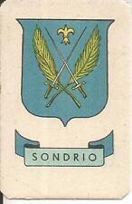 FIGURINA RACCOLTA FASSI MENTAL FLORMENTA BB-8 SONDRIO