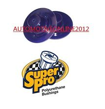 SUPERPRO FORD FALCON BA BF FG INC XR6 XR8 FPV REAR SPRING SEAT INSULATORS BUSH