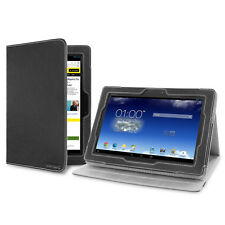 "Cover-Up Asus MeMO Pad FHD 10 (ME302C) (10.1"") Tablet Version Stand Case - Black"