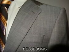 NEW $1700 HICKEY FREEMAN WOOL SUIT 38 R 32 W Lt Brown Color YEar Round 100% WOOL