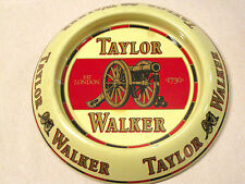 Vintabge metal Taylor Walker ashtray.