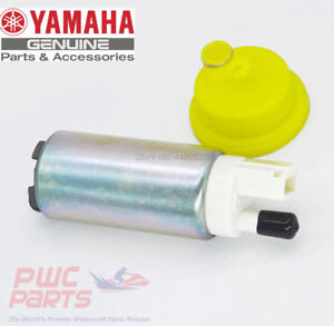 Yamaha OEM Combustible Bomba Montaje 68F-13907-01-00 Z300 VZ150 Z175 Z200 VZ175