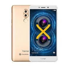 "Huawei Honor 6X 3GB+32GB 4G LTE Smartphone Octa Core 5.5"" 2x SIM Teléfono Móvil"