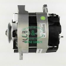RENAULT R21 / TRAFIC 2.0-2.2 ALTERNATOR A771 REMAN