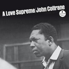 A Love Supreme von John Coltrane (2008)