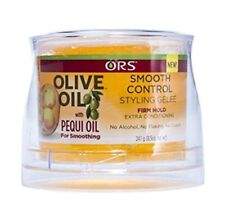 ORS Olive Oil With Pequi Oil Smoothing For Control Styling Gelee 241g / 8.5 Oz