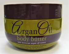 Argan Oil Nourishing Hydrating Body Butter With Argan Oil Extract 250 ml