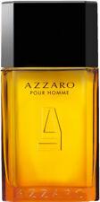 Azzaro Pour Homme Cologne 3.4oz (100ml) Men's Eau de Toilette Spray NEW