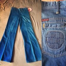 2a2b94c516 Hippy 32 Inseam Vintage Jeans for Women for sale