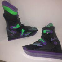 Dalbello Ski Boots (Snow Runners) Sportswear Size Small 24.5 Purple