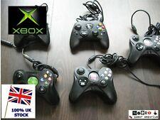 Original MICROSOFT Xbox Consola Controlador Control Pad - 3rd Fiesta