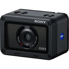 Sony Cyber-shot DSC-RX0 II Digital Camera Body Only Stock from EU Auténtic