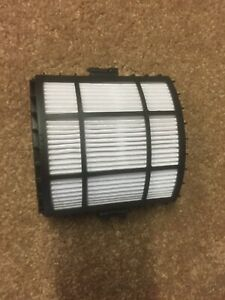 Genuine Bissell Filter Pleated  Post Motor E11 1611321 PowerGlide Lift-Off  Pet