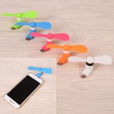 Typ-C USB Fan Android Handy Mini tragbare Kühlung für Samsung Gala WK