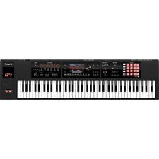 electronic keyboards with 76 keys ebay. Black Bedroom Furniture Sets. Home Design Ideas