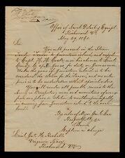 Confederate Virginia Navy - Jamestown Island VA - CSS Teaser - J Randolph Tucker