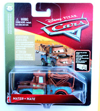 CARS - MATER (CRICCHETTO) + Bonus Card - Mattel Disney Pixar