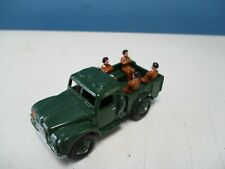 old dinky 1ton cargo truck