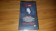 2008 ELVIS PRESLEY PRESS PASS ELVIS BY THE NUMBERS TRADING CARD BOX POS.AUTOS