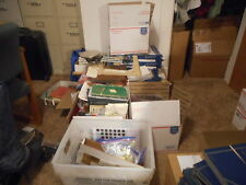 Consignment Chaos - Lot - 10000 Mixed Lincoln Wheat Cents Unsearch Teens-1950's